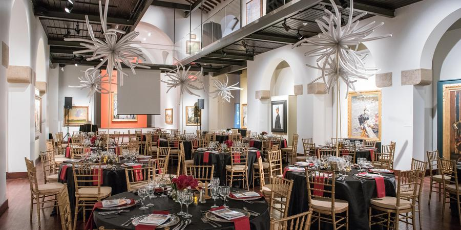 The Museum of Russian Art wedding Minnesota