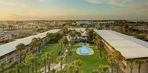 Four Points by Sheraton Destin-Fort Walton Beach wedding Northwest Florida