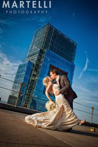 Pyramid Club wedding Philadelphia