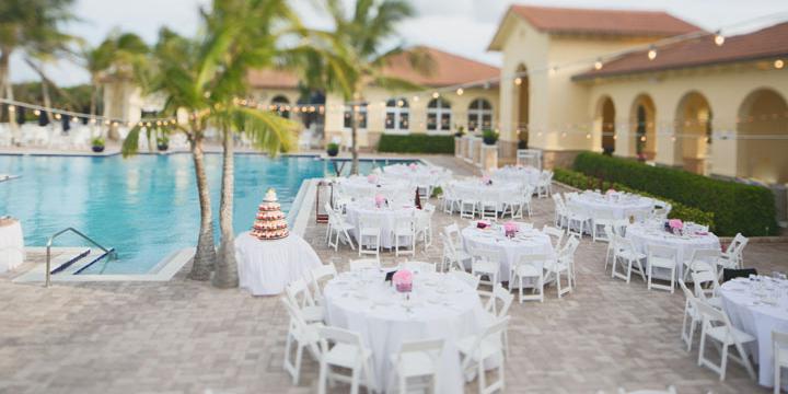 Grand Harbor wedding Central Florida Beaches/Coast
