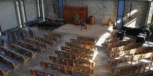 Unitarian Universalist Church Of Arlington wedding Northern Virginia
