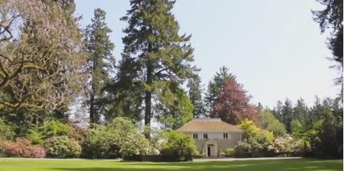 Lakewold Gardens Venue Lakewood Get Your Price Estimate