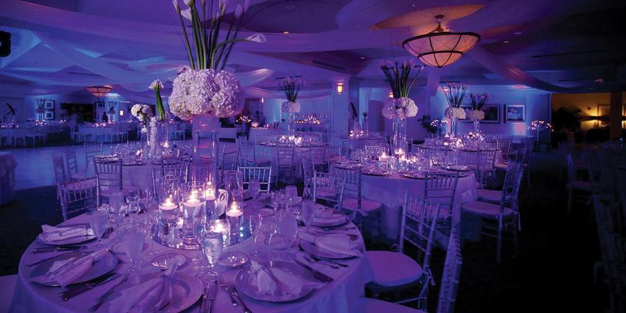 The Club at Admiral Cove wedding Boca Raton