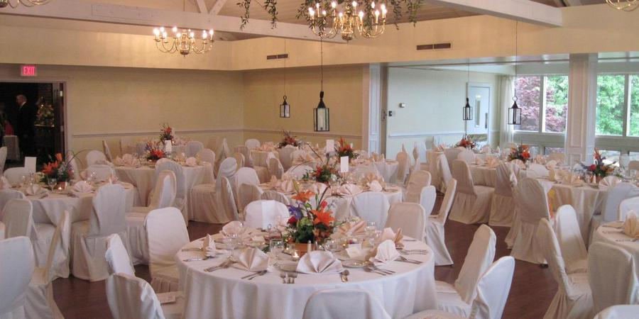 Fredericksburg Country Club wedding Fredericksburg