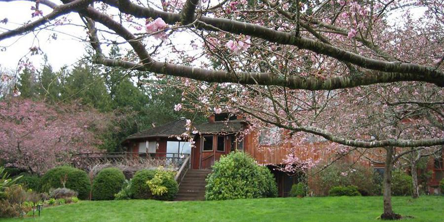 Holly Lane Gardens wedding Seattle