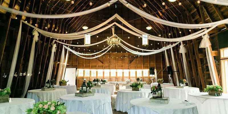Hampton Hideaway wedding Yakima
