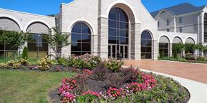 Living And Learning Center At Virginia Union University | Venue, Richmond