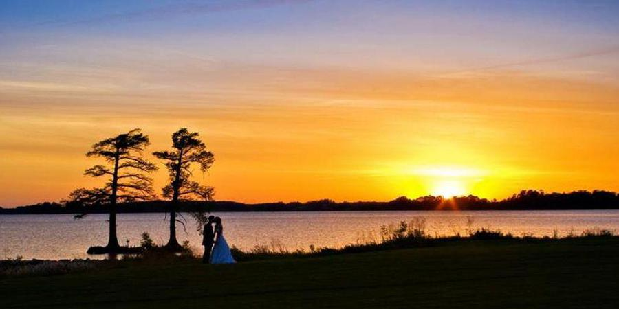 Two Rivers Country Club wedding Virginia Beach