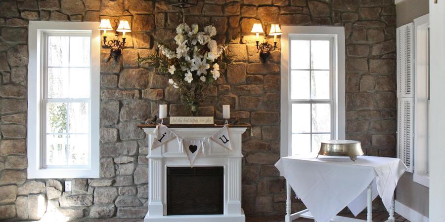 Glen Garden Weddings wedding Fredericksburg