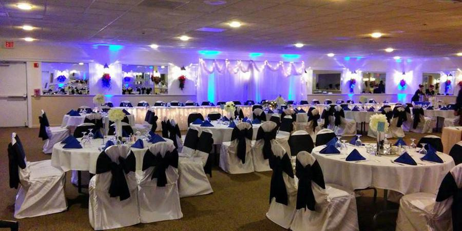 Chapins Banquets and Catering wedding Chicago