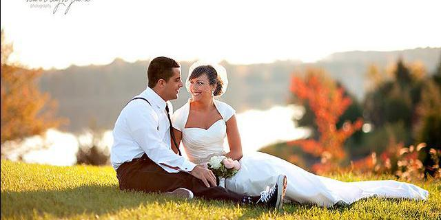 Stonewall Golf Club wedding Northern Virginia