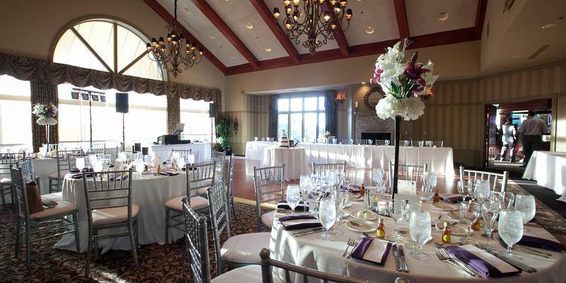 Biltmore Country Club wedding Chicago