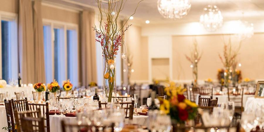 Itasca Country Club wedding Chicago