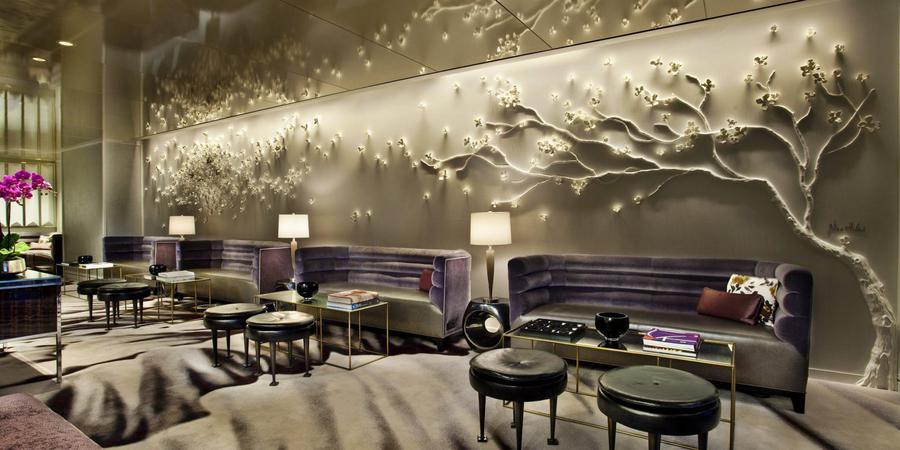 Loews Regency New York Hotel wedding Manhattan