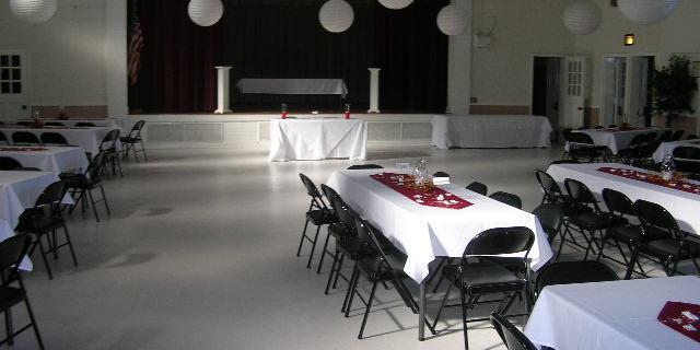 Spencer Penn Centre wedding Southwest Virginia