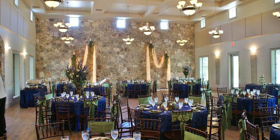 Angel Springs Event Center wedding Austin