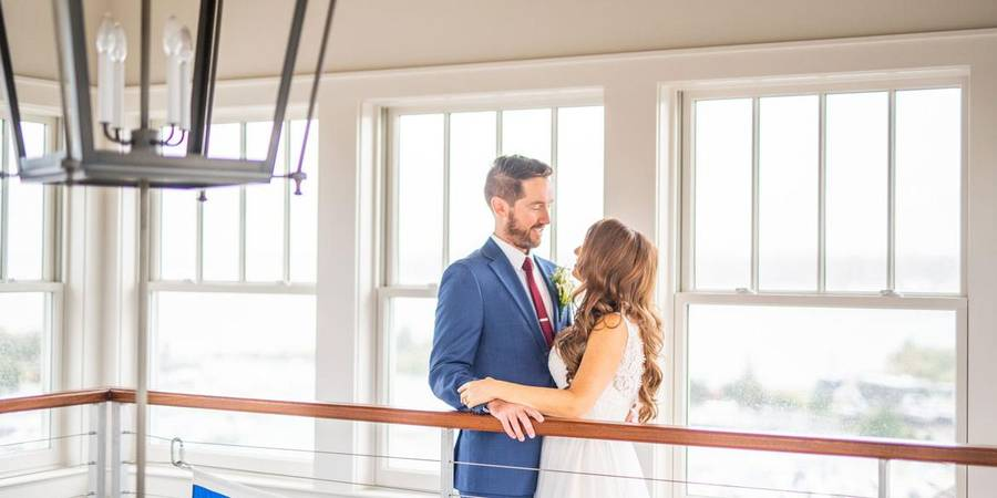 Peconic Bay Yacht Club wedding Long Island