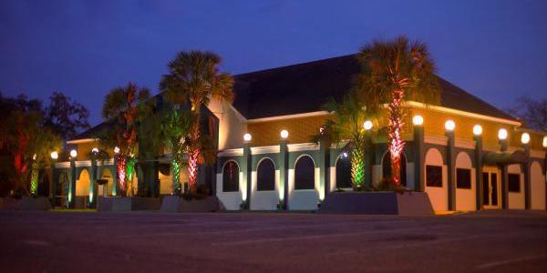 The Moon wedding Northwest Florida