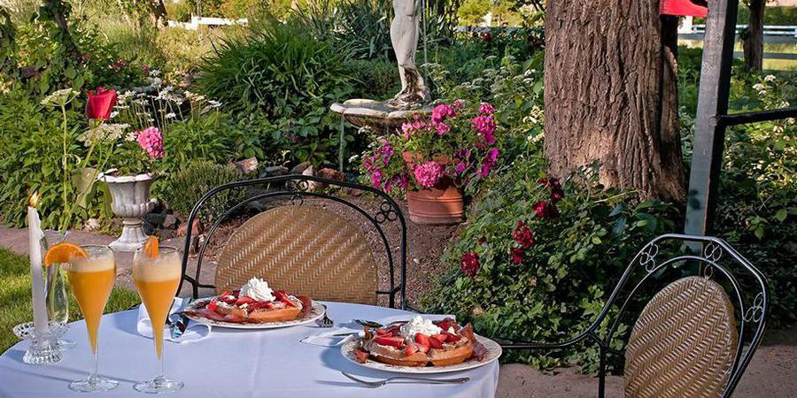 yakima bed and breakfast