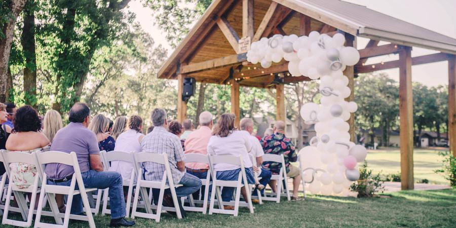 Cedar Creek Country Club wedding Dallas