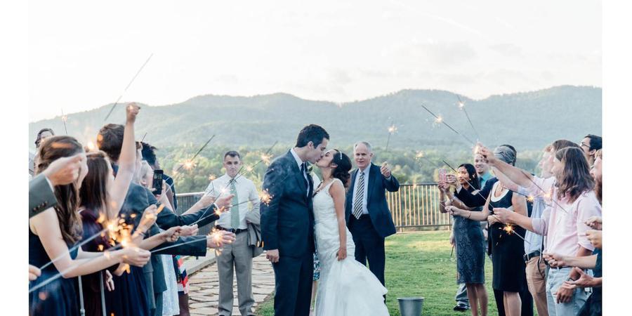Union County Community Center wedding Atlanta