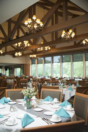 South Hills Golf and Country Club wedding Milwaukee
