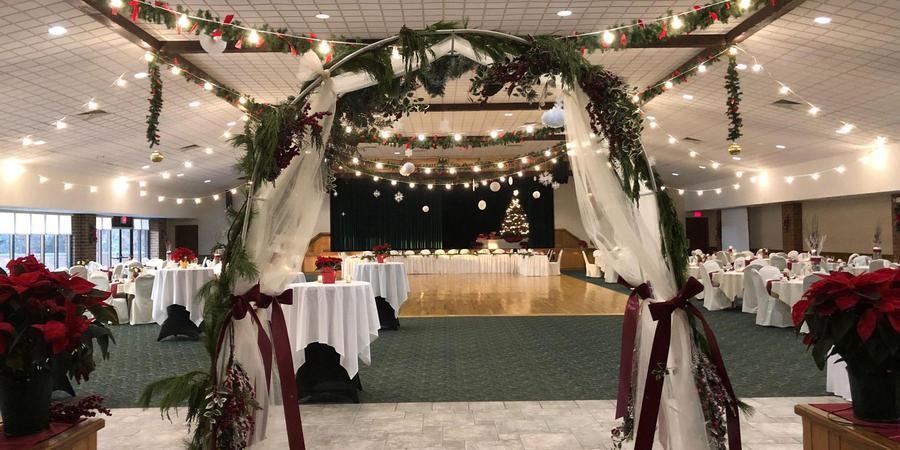 Donauschwaben wedding Cleveland
