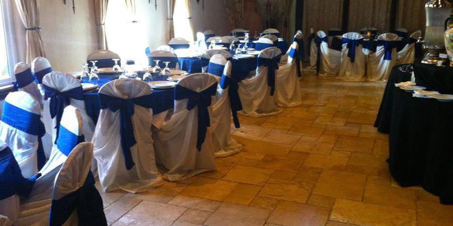 The Veranda Room wedding Austin