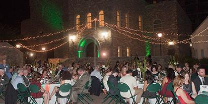 Irish Cultural Center wedding Phoenix/Scottsdale