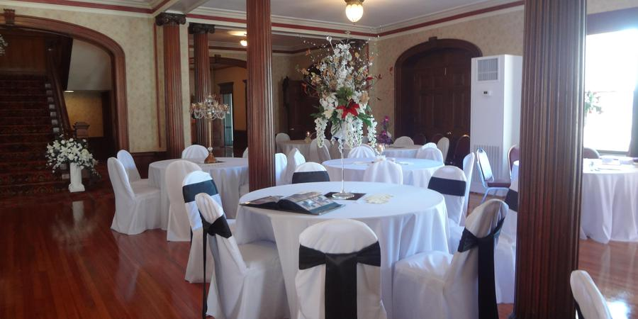 Hartford Elks Lodge 19 wedding Hartford