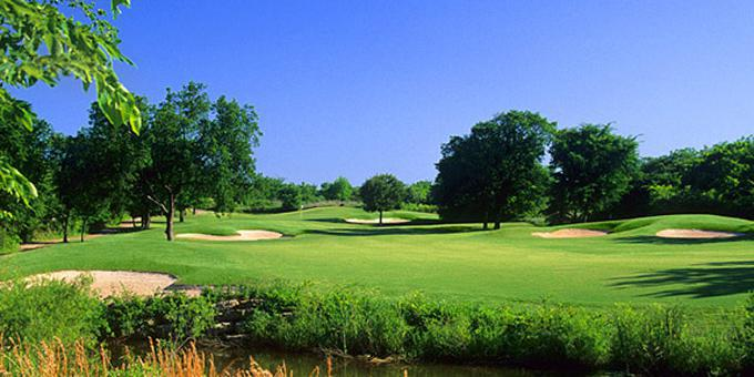 Tierra Verde Golf Club wedding Dallas