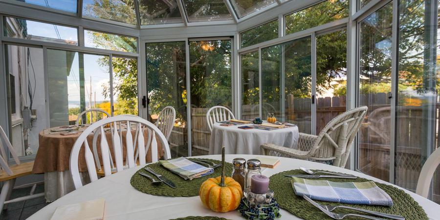 The Coddington Guest House wedding Finger Lakes