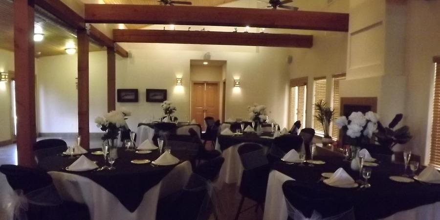 Oasis Event Center wedding Lubbock
