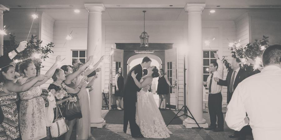 Ford's Colony Country Club wedding Virginia Beach