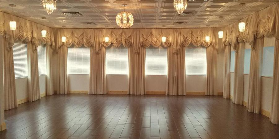 Gb Event Facility wedding Atlanta
