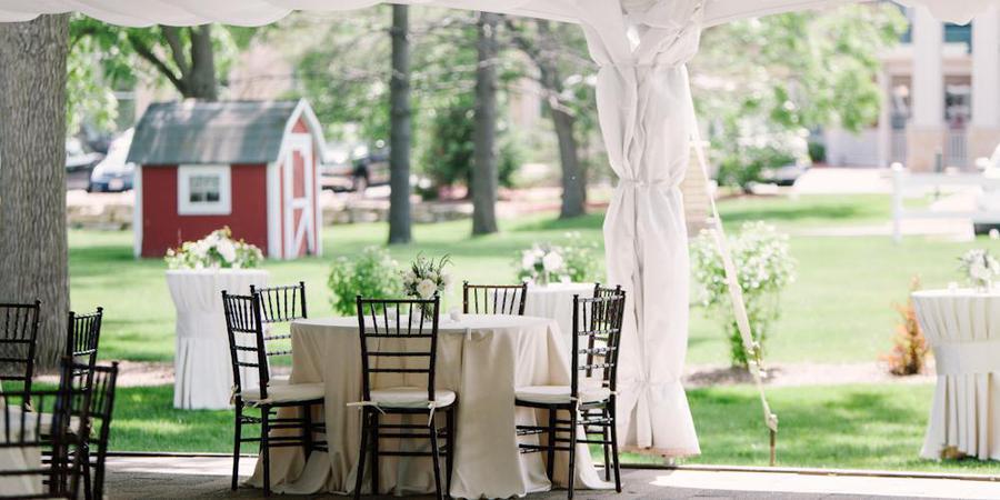 Quivey's Grove wedding Madison