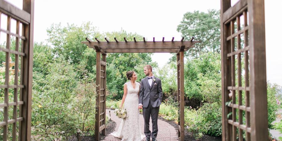 Woodcliff Hotel & Spa wedding Finger Lakes