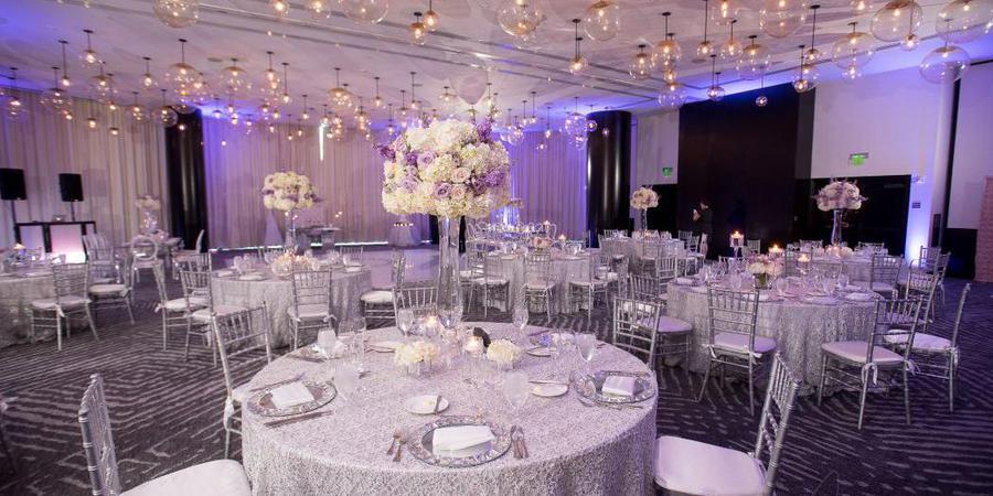 Epic Hotel wedding Miami