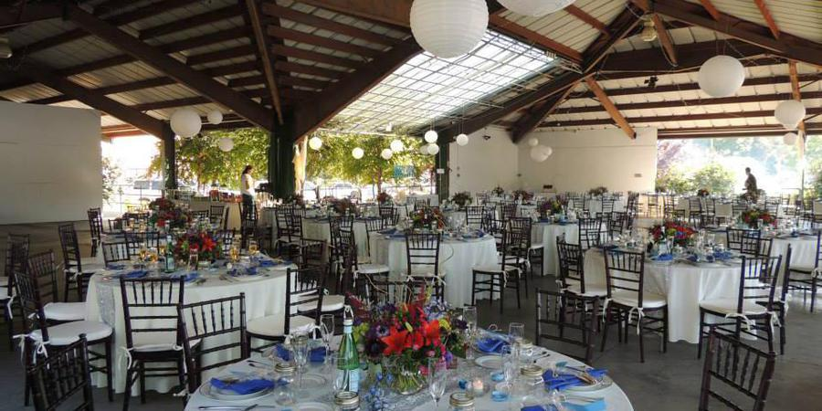 The Pavilion at The Mid-Hudson Children's Museum wedding Westchester/Hudson Valley