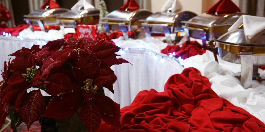 Tanglewood Resort & Conference Center wedding Dallas