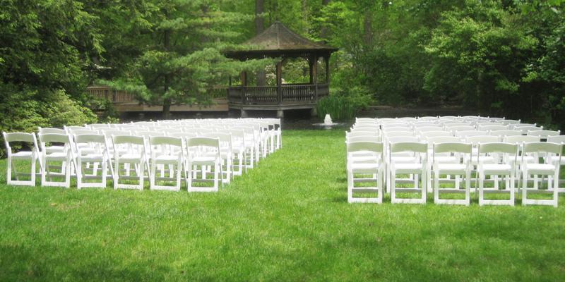 Toledo Botanical Gardens wedding Toledo