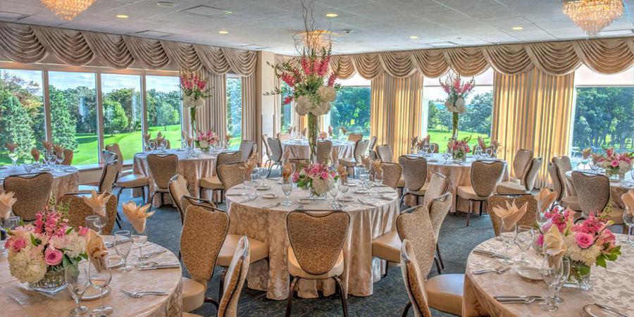 Elgin Country Club wedding Chicago