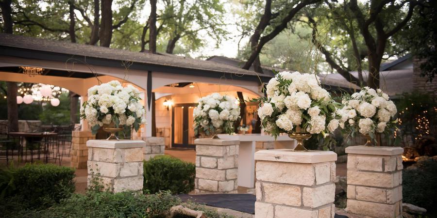 The Vista on Seward Hill wedding Austin