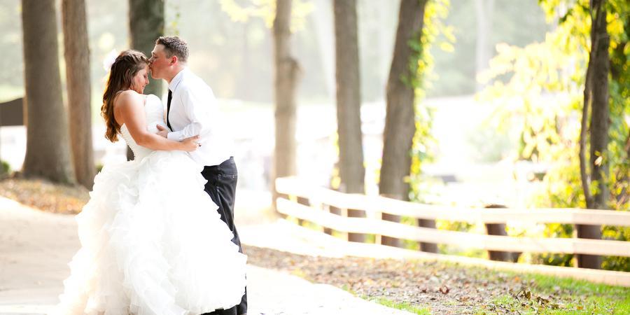 Liberty Lake Picnic wedding Central Jersey