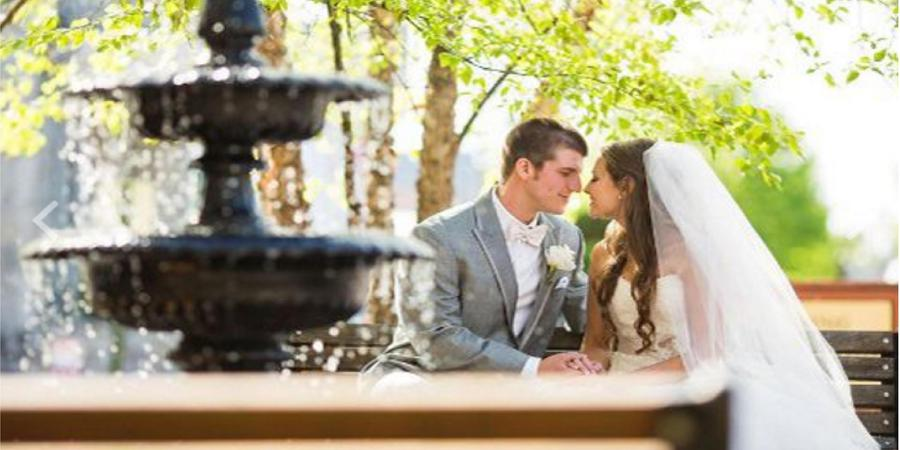 Sherwood Inn wedding Finger Lakes