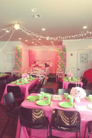Children's Museum of Boca wedding Fort Lauderdale