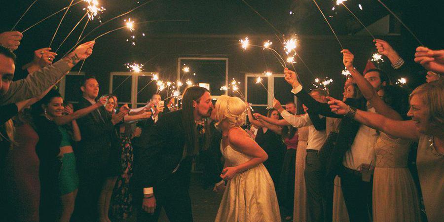 Bottom Lounge wedding Chicago
