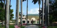 Sanborn Square Park wedding Fort Lauderdale
