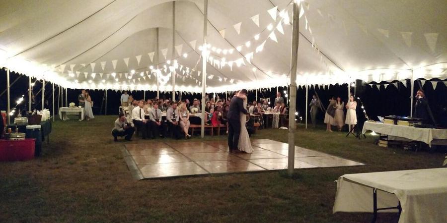 Camp Eagle Hill wedding Eastern Adirondacks/Lake Champlain