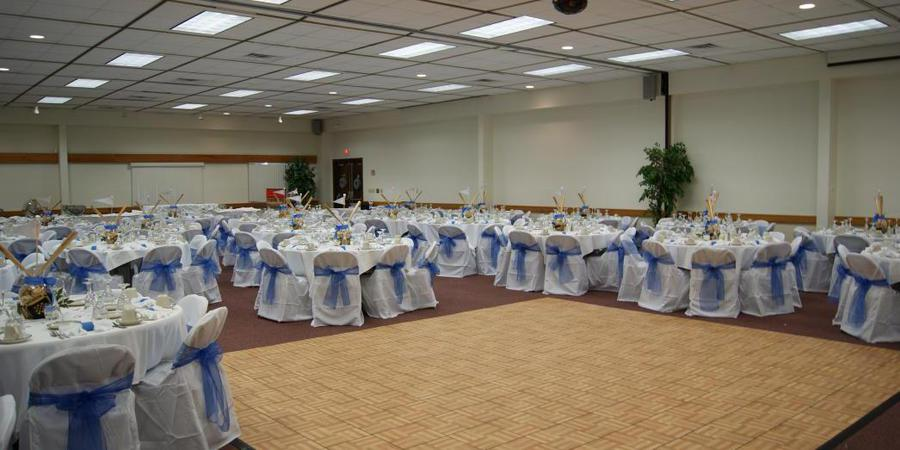 Historic Dodgertown wedding Central Florida Beaches/Coast